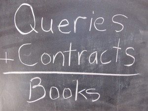 GUEST BLOG: Thoughts on Landing Contracts BEFORE You Write the Book