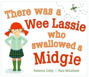 Wee Lassie cover