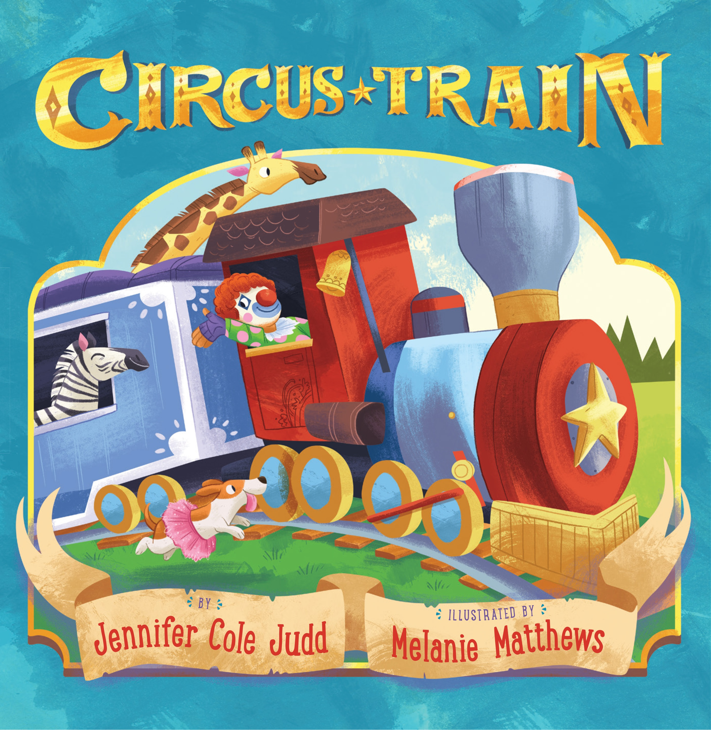 Word World Circus Train Wwwtopsimagescom