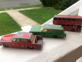 Little Toy Cars Thoughts On Playing And Writing Laura Sassi Tales