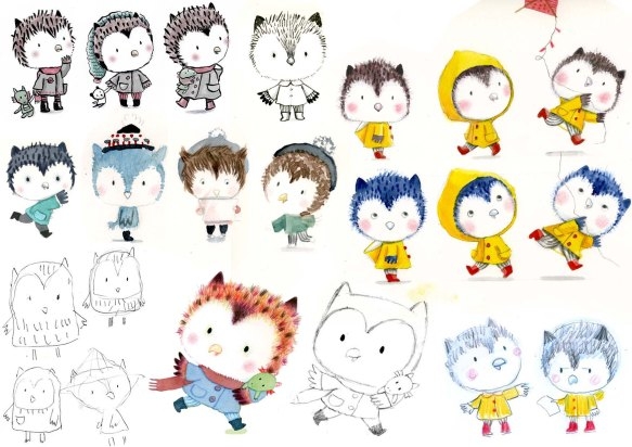 2 Little Owl Designs